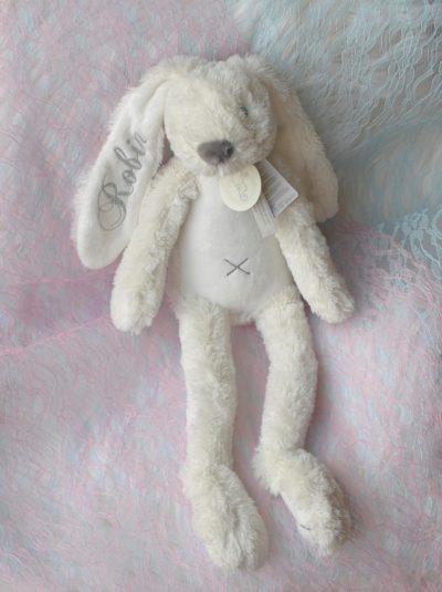 harry's horse rabbit richie met naam baby